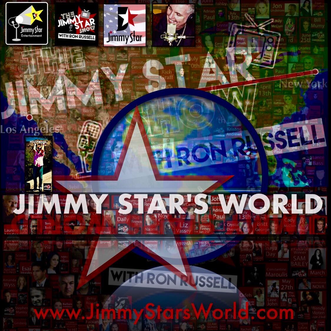 Jimmy Star's World | @JimmyStarsWorld