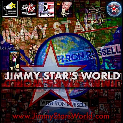 Jimmy Star's World | @JimmyStarsWorld